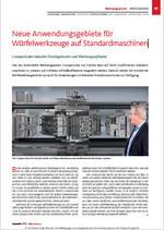 Fachartikel in Kunststoffe 03_2020_FOBOHA Compactcube